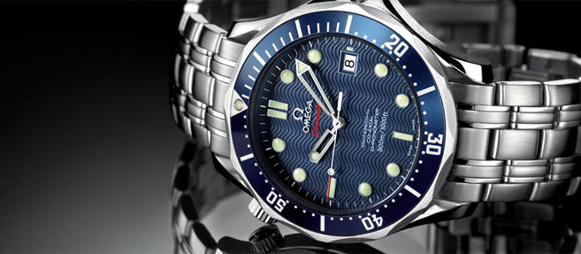 Replica Omega Watches – Copy Omega Watches