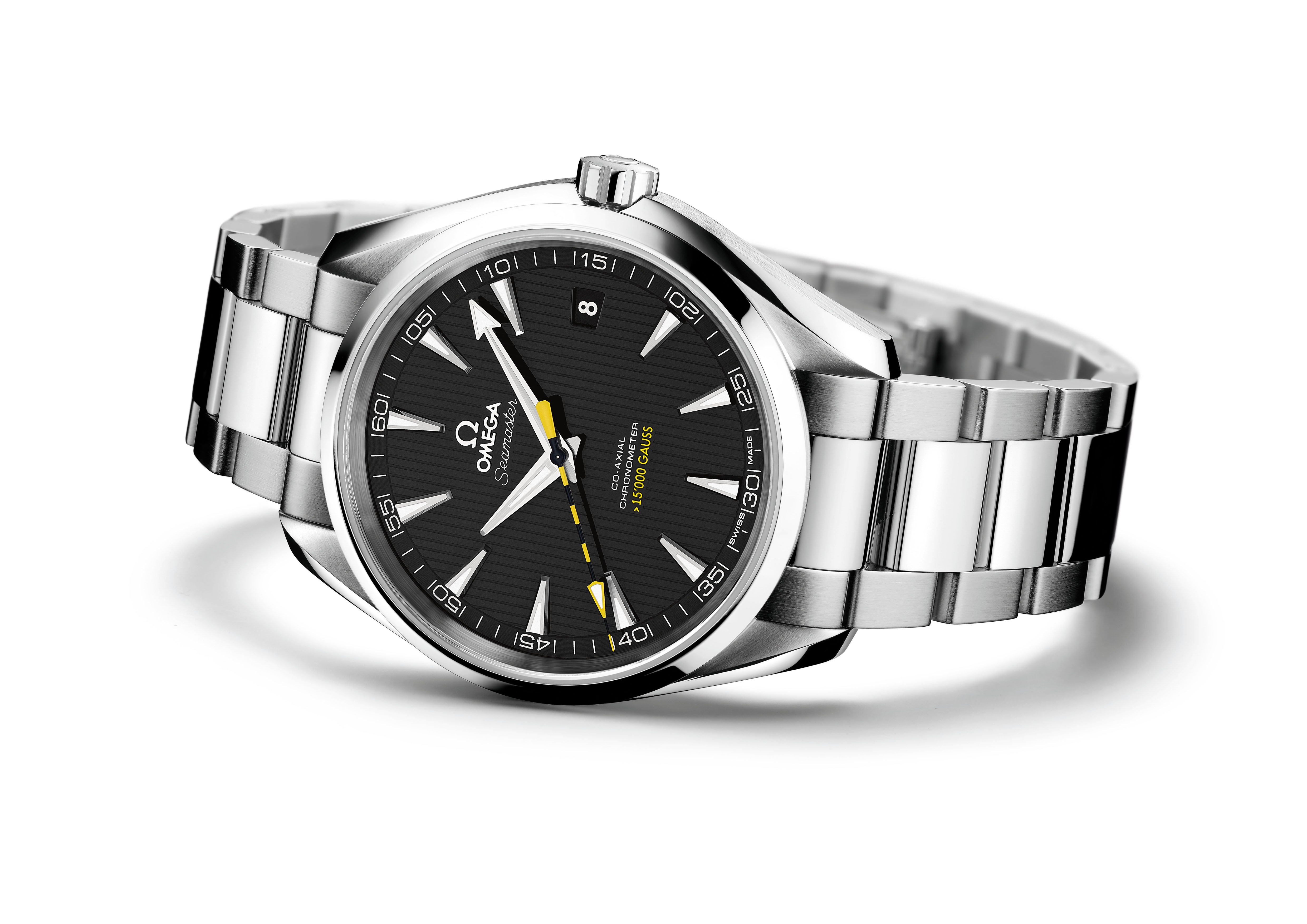 2015 New Omega Replica Watches For Sale