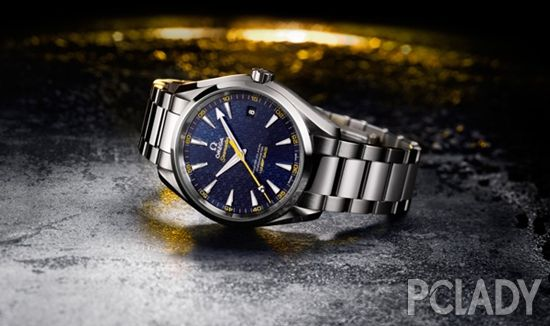 OMEGA Seamaster Series New 007 Limited Edition – Grand Launch