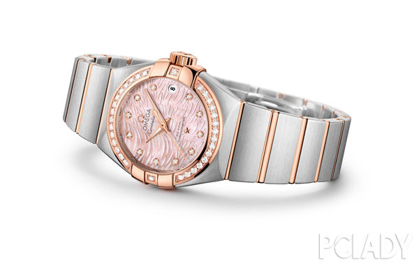 OMEGA PLUMA light feather watches new appearance