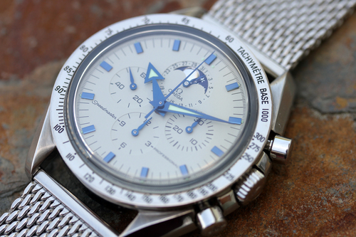 OMEGA Speedmaster Professional Moonphase 3575.20 Replica Watches