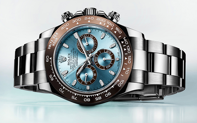 The Anatomy Of Rolex Replica Watches