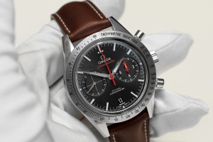 OMEGA Replica Watches Come In Red Calfskin Boxes