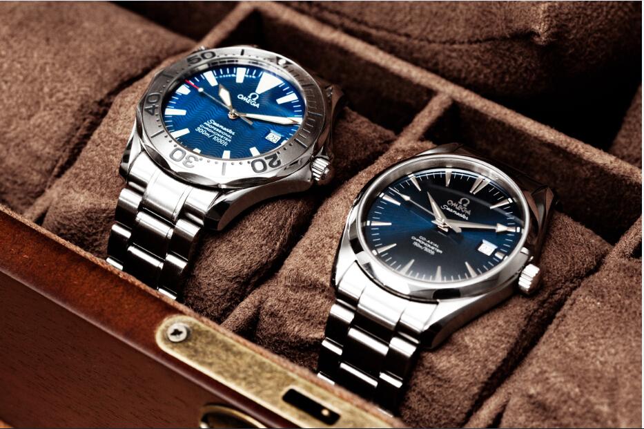 vintage omega watches uk