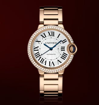 Rolex Replica Watches vs Cartier Replica Watches
