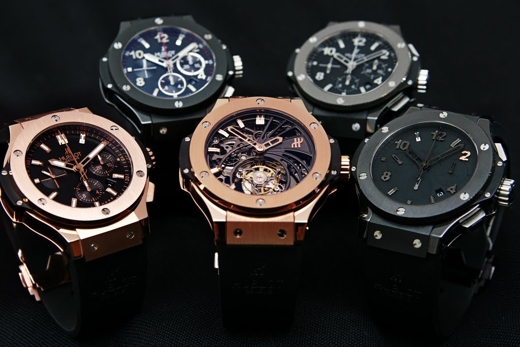 Hublot Replica Watches Celebrate 10 Great Years Of Exclusive Timepiece