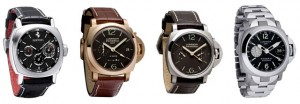 Panerai Replica Watches Will Offer The New Bore In Two Varieties