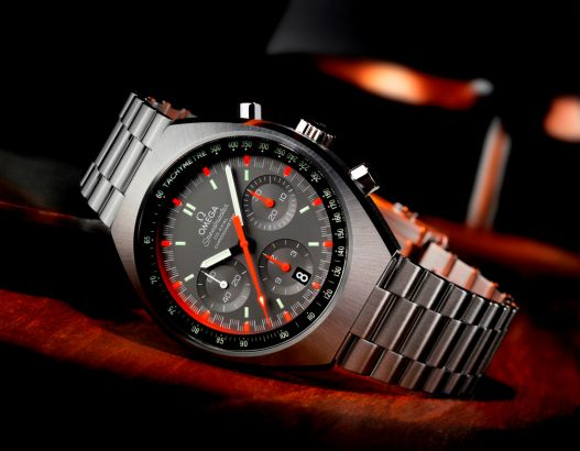 Speedmaster watches MARK II