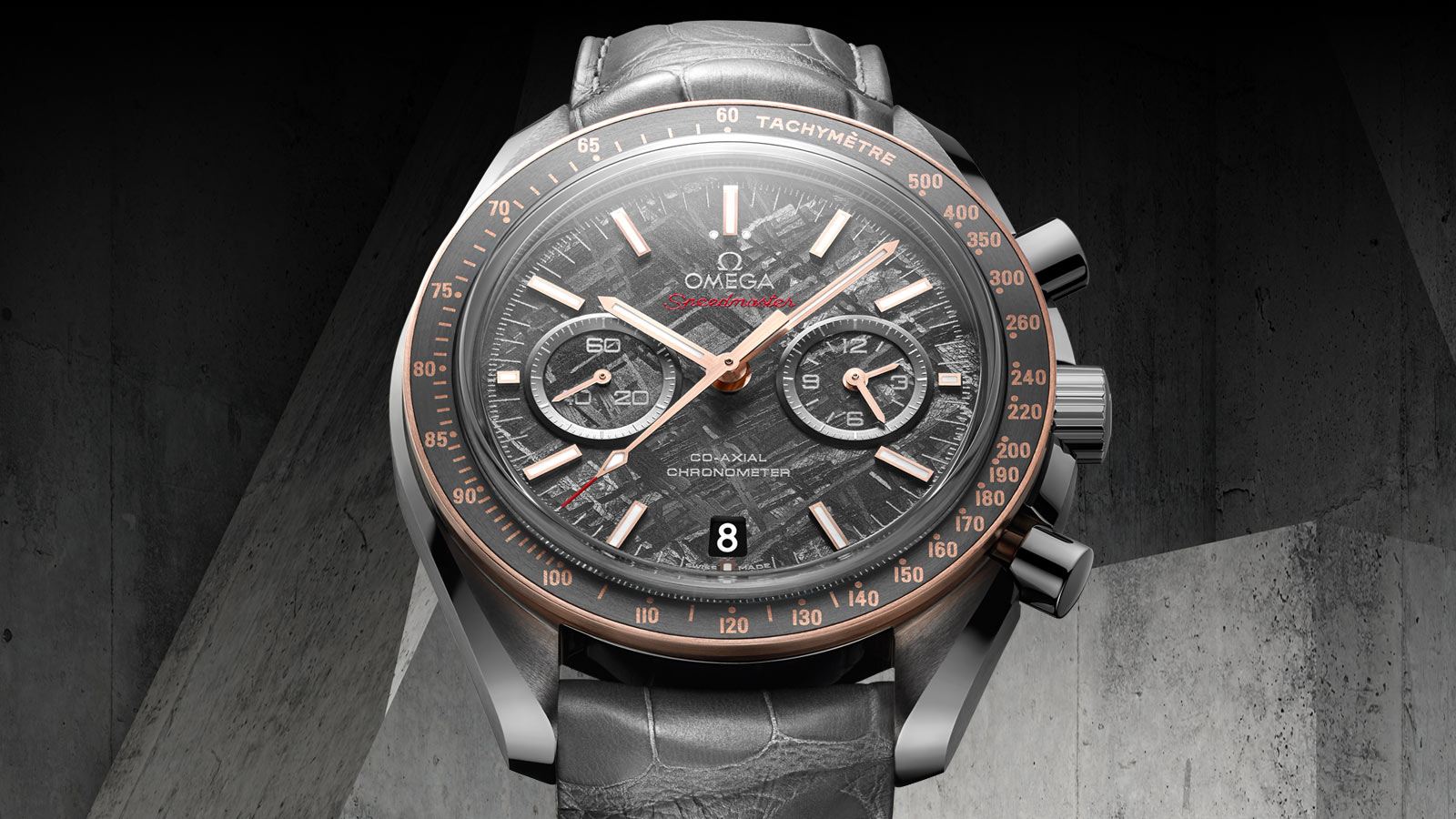 Omega replica watches Speedmaster watch