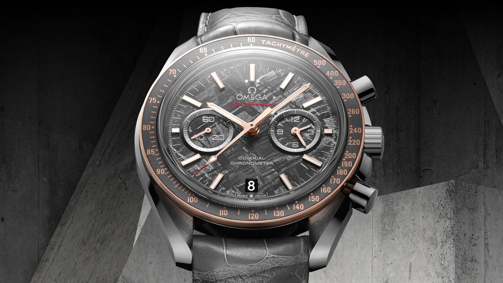 Omega replica watches Speedmaster watch