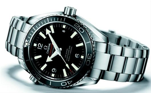 Tasting high quality Omega replica watches Seamaster watch