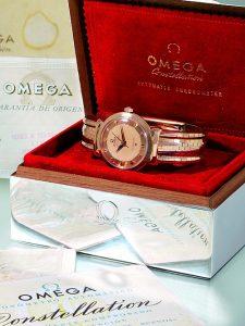 Omega Replica