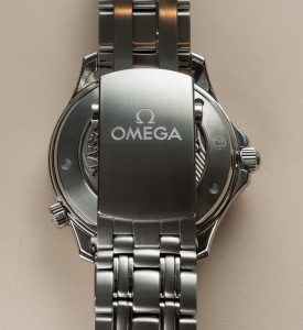 Omega Aqua Terra Replica Watches