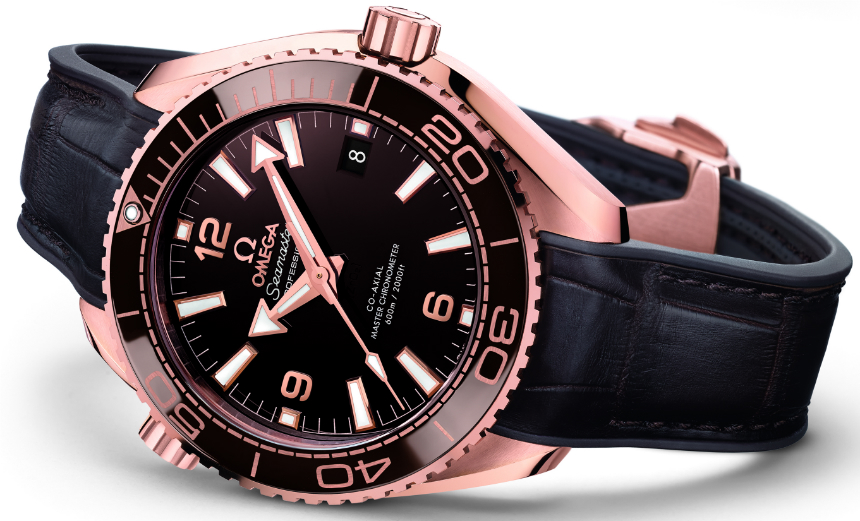 b98c36746 Due to its reduced diameter, the bezel appears to be more sturdy and sturdy  – due to the softness of the rose gold, the styling decision is meaningful.